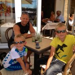 Mine 3 dejlige drenge